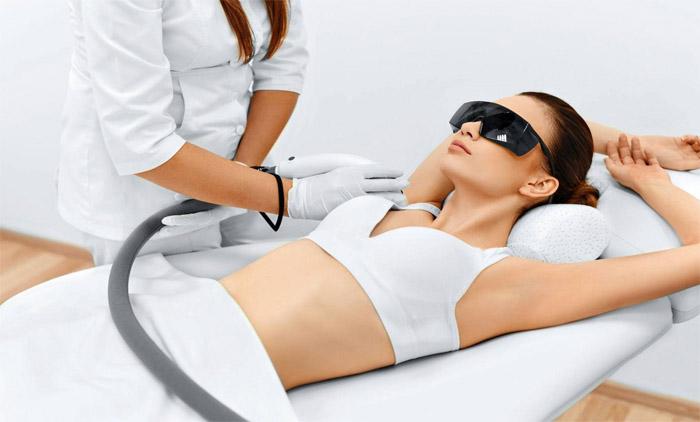 29€ από 290€ για ένα πρόγραμμα οριστικής αποτρίχωσης με έξι (6) συνεδρίες σε μικρές περιοχές της επιλογής σας-Ή-55€ από 550€ για έξι (6) συνεδρίες σε μεσαίες περιοχές της επιλογής σας -Ή-149€ από 1490€ για έξι (6) συνεδρίες σε μεγάλες περιοχές της επιλογής σας ,με Laser SHR για γυναίκες και άντρες στον ολοκαίνουργιο χώρο Glamour med spa 280 τ.μ στο Αιγάλεω (πλησίον στάση μετρό Αιγάλεω).Έκπτωση 90%. εικόνα
