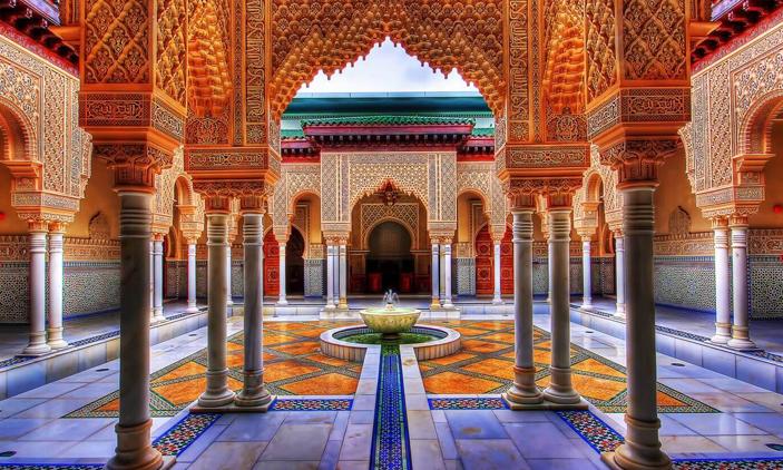 Μαρακές: Αεροπορικά εισιτήρια (συμπεριλαμβάνονται φόροι) και διαμονή για 5 ημέρες / 4 νύχτες σε κεντρικό ξενοδοχείο 4* με πρωινό σε μπουφέ. (230€/άτομο)