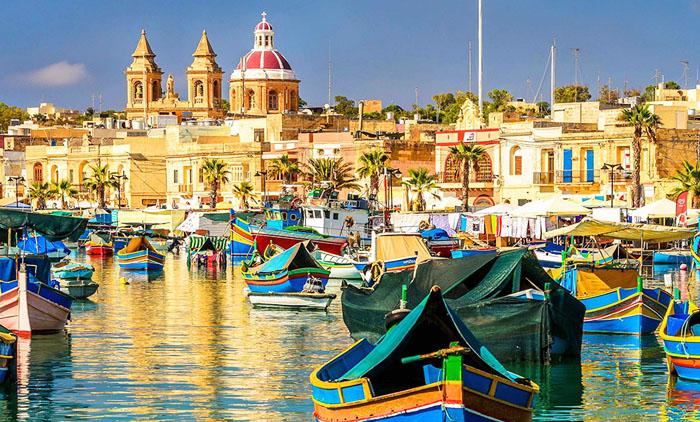 Μάλτα: Καθαρά Δευτέρα & 25η Μαρτίου, αεροπορικά εισιτήρια (συμπεριλαμβάνονται φόροι) και διαμονή για 4 ημέρες / 3 νύχτες σε κεντρικό ξενοδοχείο 3* με πρωινό σε