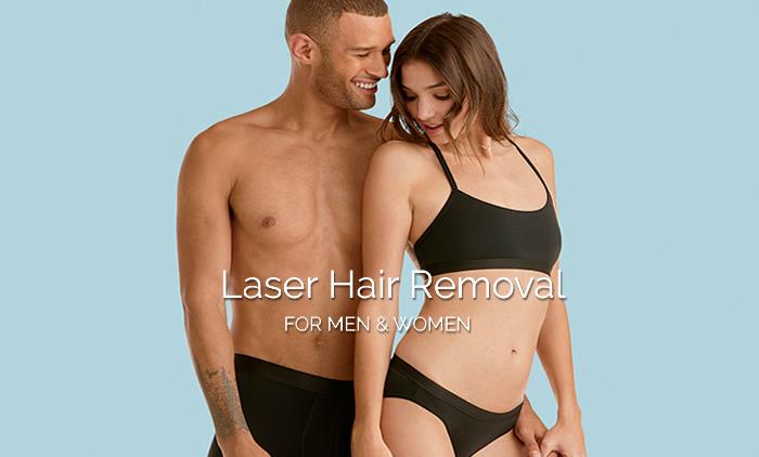 Laser Αλεξανδρίτη Candela Gentlelaser Pro και Candela Gentlelaser Max Pro για οριστική αποτρίχωση σε περιοχή της επιλογής σας, για άντρες και γυναίκες στο ιατρέιο πλαστικής χειρουργικής και δερματολογίας Elite Plastic Surgery στην Γλυφάδα (από 19€).