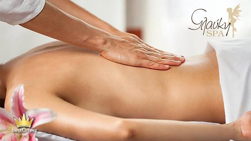 Επιλογή για μασάζ full body & ινδικό κεφαλής ή θεραπεία candle massage 90' για 1-2 Άτομα, στο Γλαύκη Spa στο Π. Φάληρο (από 19,90€).