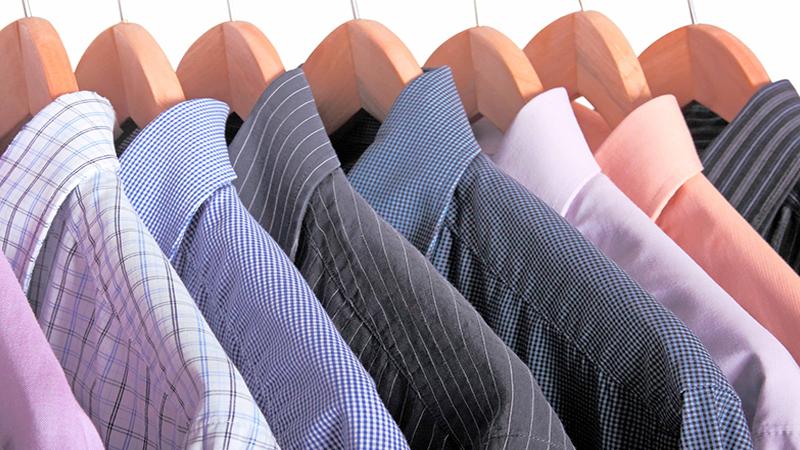 Πλύσιμο & Σιδέρωμα Ρούχων με Παραλαβή & Παράδοση σε Όλη την Αττική, από τα 60min-Shops (από 2,50€).
