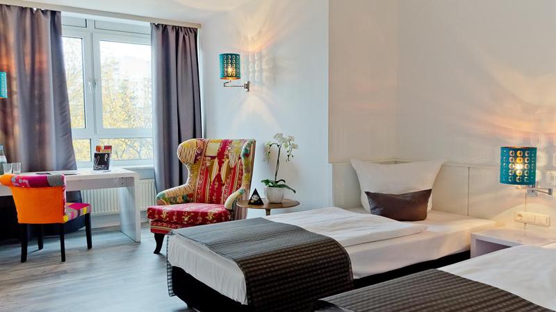 Μόναχο: Πάσχα, αεροπορικά εισιτήρια (συμπεριλαμβάνονται φόροι) και διαμονή για 5 ημέρες / 4 νύχτες σε κεντρικό ξενοδοχείο 3* με πρωινό σε μπουφέ.(240€/άτομο)