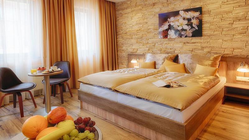 Μπρατισλάβα: Καθαρά Δευτέρα, αεροπορικά εισιτήρια (συμπεριλαμβάνονται φόροι) και διαμονή για 4 ημέρες / 3 νύχτες σε κεντρικό ξενοδοχείο 3* με πρωινό σε μπουφέ.(240€/άτομο)