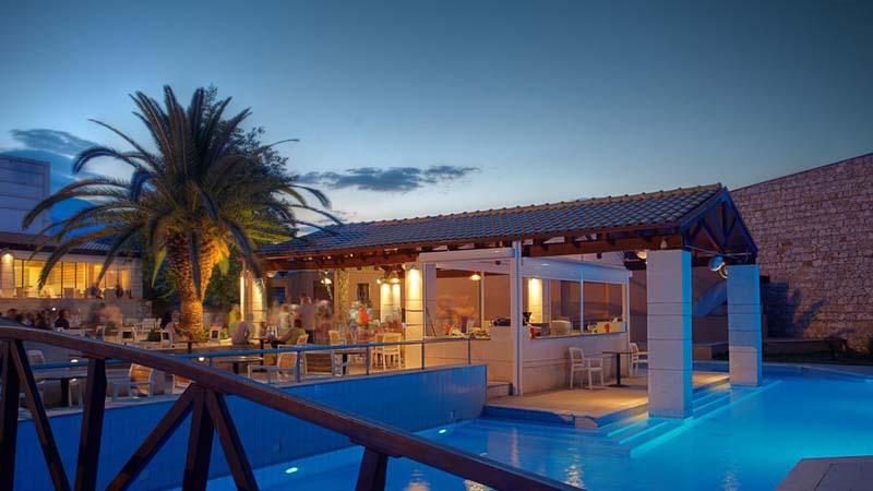 Πάσχα, διαμονή με πρόγραμμα & Παροχές All Inclusive 4 ημέρες / 3 νύχτες για δυο άτομα & 1 παιδί στο Bomo Olympus Grand Resort 4* στην Λεπτοκαρυά Πιερίας (327€).