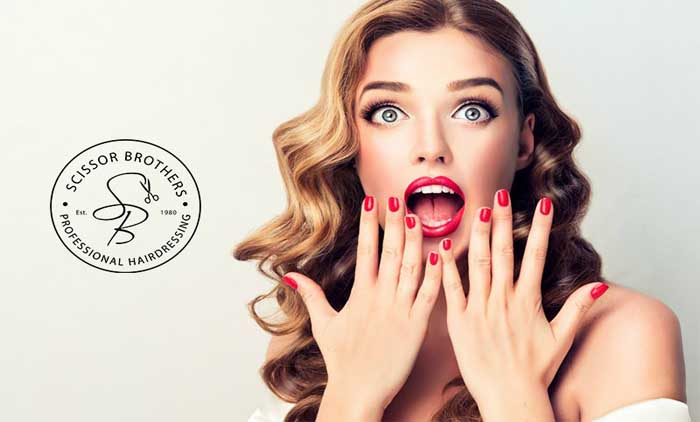 Παλαιό Φάληρο, Προσφορά Manicure - Pedicure, από τα Scissor Brothers, Τιμή από 7€