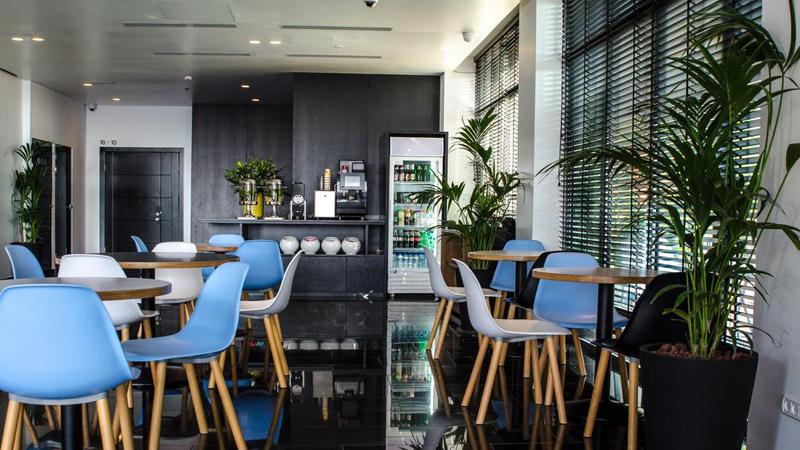 Τελ Αβίβ: Αεροπορικά εισιτήρια (συμπεριλαμβάνονται φόροι) και διαμονή για 4 ημέρες /3 νύχτες σε κεντρικό ξενοδοχείο με πρωινό σε μπουφέ. (315€/άτομο)