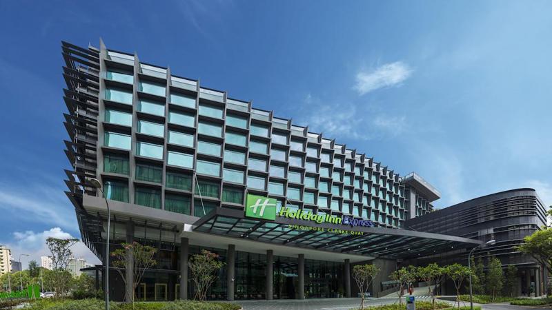 Σιγκαπούρη: Αεροπορικά εισιτήρια (συμπεριλαμβάνονται φόροι) και διαμονή για 7 ημέρες / 6 νύχτες σε κεντρικό ξενοδοχείο 3* με πρωινό σε μπουφέ. (680€/άτομο)