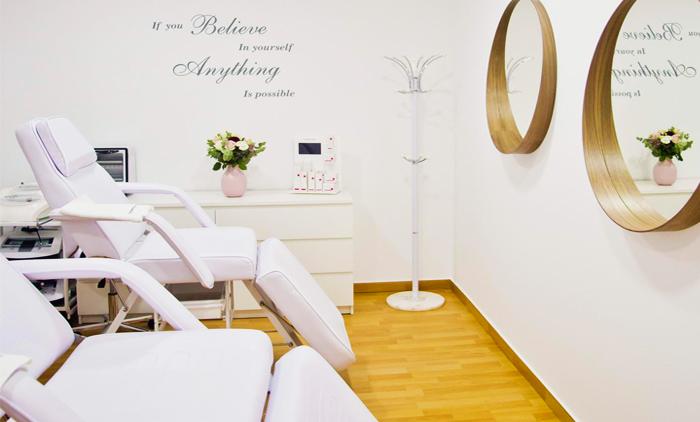 4 συνεδρίες σώματος για αδυνάτισμα & σύσφιξη  δέρματος με LPG Endermologie M6 Cellu (Γαλλικού Οίκου) στο Δερματολογικό ιατρείο Velvet Skin Laser Experts (πλησίον Μετρό Συντάγματος) (99€).