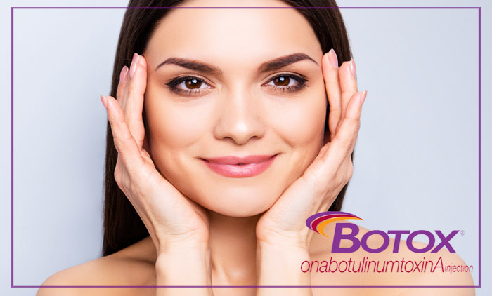 Botox Allegran σε Μεσόφρυο ή Full Face με Δώρο 2 ενέσιμες μεσοθεραπείες, με εκτέλεση μόνο από εξειδικευμένο Πλαστικό Χειρουργό για στοχευμένη χρήση του Botox στο Slim Line, στον Άγιο Νικόλαο (έναντι σταθμού ΗΣΑΠ) (από 49€).