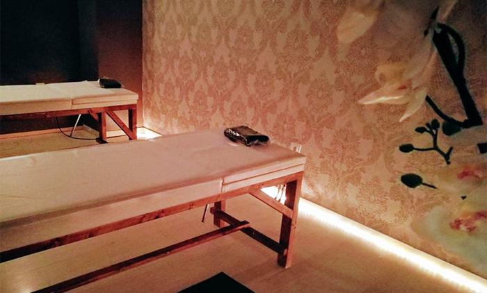 Χαλαρωτικό ή θεραπευτικό full body μασάζ για 2 άτομα στο Golden Lotus Massage, στο Παγκράτι (19,90€).