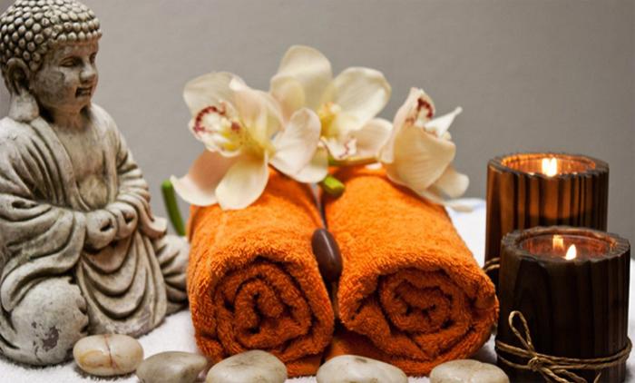 Ταϊλανδέζικο μασάζ για 1-2 άτομα, στο Sawadee Thai Massage στην Αγία Παρασκευή (από 16,90€).