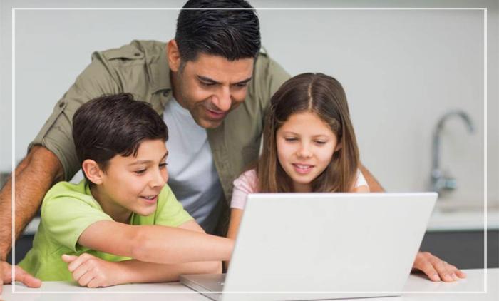 Online Σεμινάρια «Ασφαλής Πλοήγηση στο Internet» για Παιδιά & Ενήλικες, από το Διαδικτυακό Φροντιστήριο i-Εκπαίδευση (19€).