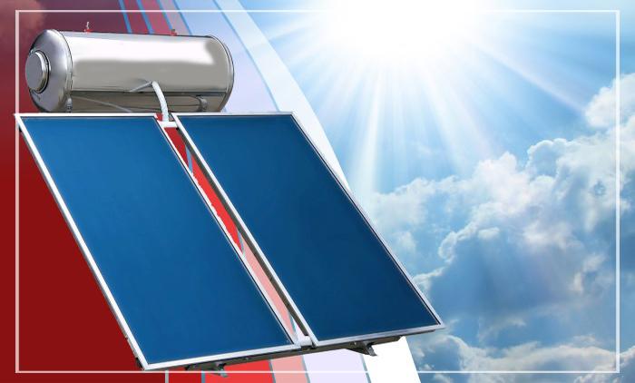 Συντήρηση Ηλιακού Θερμοσίφωνα, μαζί με τα Ανόδια (έως 300lt), από την Makris Services για Όλη την Αττική (28,90€).