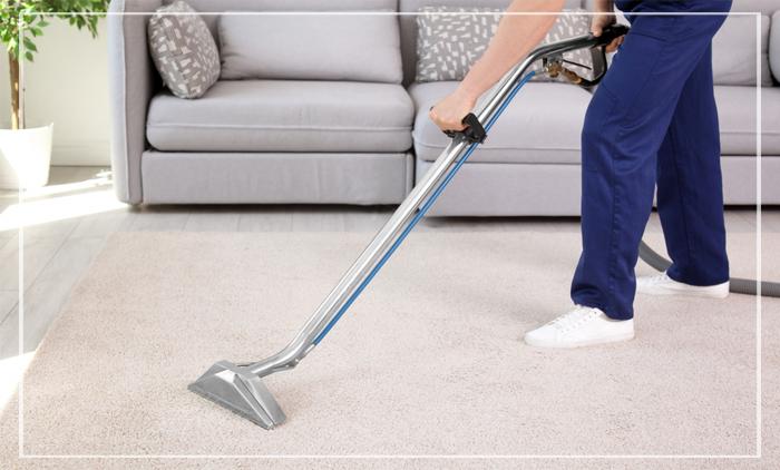 Καθαρισμός σε Στρώματα, Καναπέδες & Χαλιά στον Χώρο σας, από την Makris Services σε Όλη την Αττική (από 2,90€).