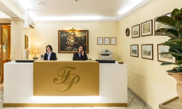 Ρώμη: Αεροπορικά εισιτήρια (συμπεριλαμβάνονται φόροι) και διαμονή για 4 ημέρες / 3 νύχτες σε κεντρικό ξενοδοχείο 3* με πρωινό σε μπουφέ. (136€/άτομο)