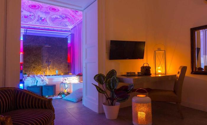 Κατάνια: Aεροπορικά εισιτήρια (συμπεριλαμβάνονται φόροι) και διαμονή για 4 ημέρες / 3 νύχτες σε κεντρικό ξενοδοχείο 3* με πρωινό σε μπουφέ.(185€/άτομο)